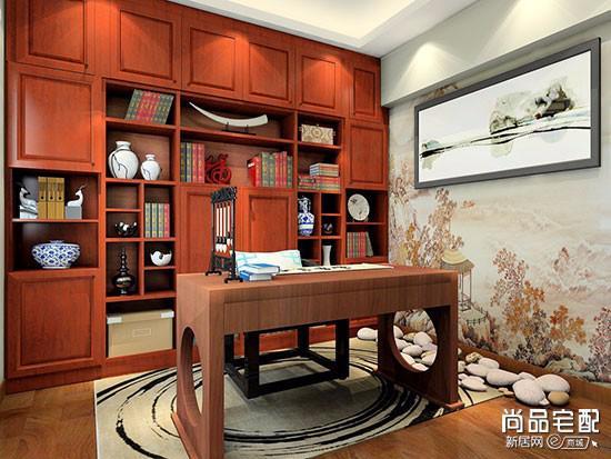 新中式书房灯