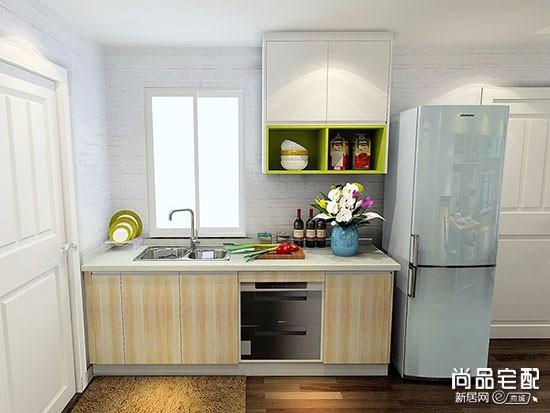 整体橱柜一般多高?家用橱柜一般尺寸是多少?