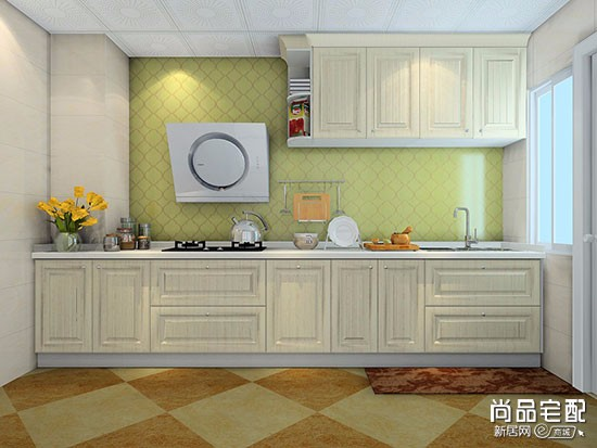 拐角巧利用,8个厨房橱柜收纳设计快借鉴!