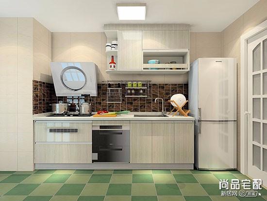 橱柜晶钢门板与烤漆选哪个比较好的呢?