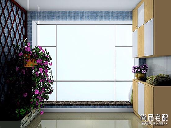 阳台窗户安装