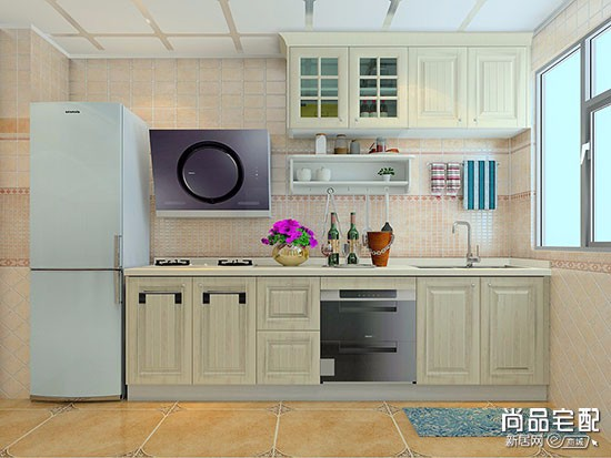 厨房间装修风格