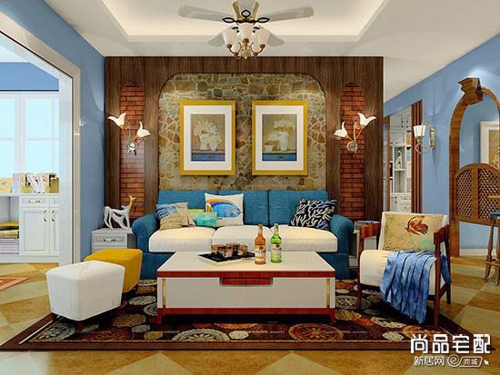 现代沙发品牌排行榜