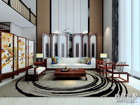 长方形客厅沙发款式