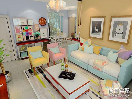 日式沙发品牌
