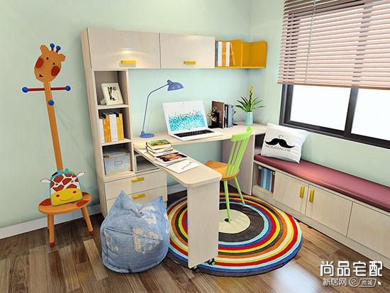 儿童书桌效果图