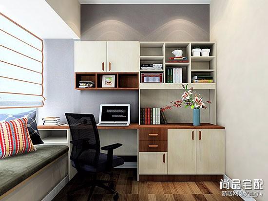 挂墙电脑桌尺寸大小
