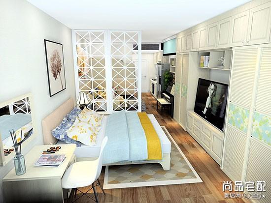 客厅电视柜家具