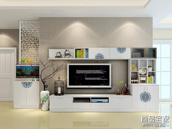 房子鞋柜设计