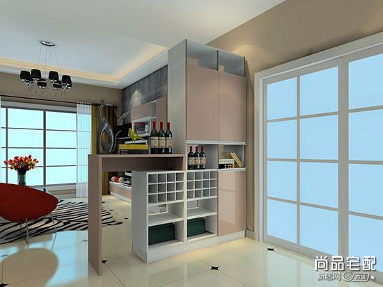 室内吧台尺寸一般是多少