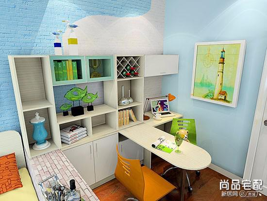 书柜吧台组合尺寸