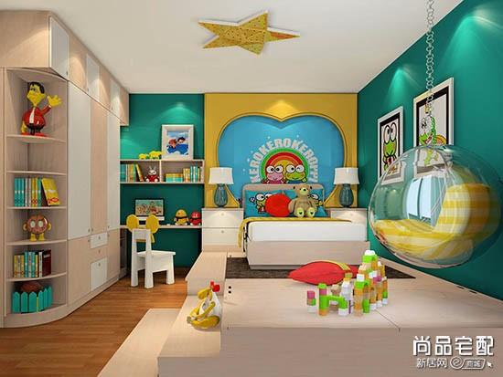 儿童房榻榻米床垫