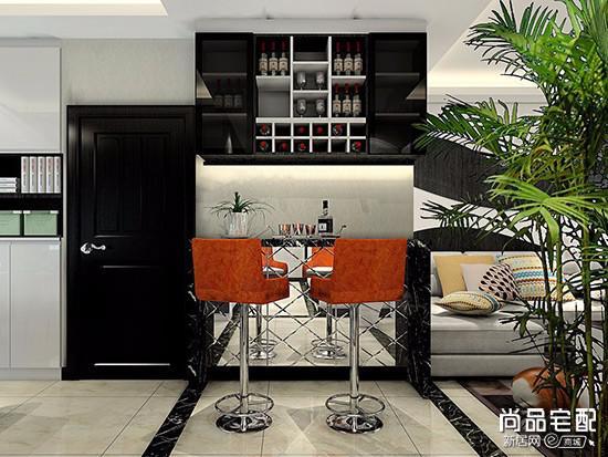 家里做个酒柜大概要多少钱?什么价格才算合理?