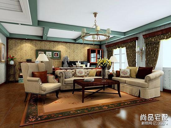布艺沙发怎么选