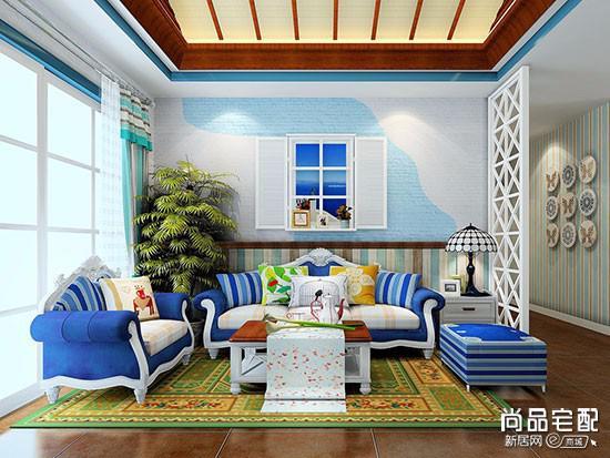 新古典客厅沙发