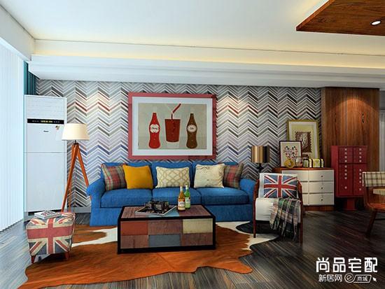 家用布艺沙发尺寸