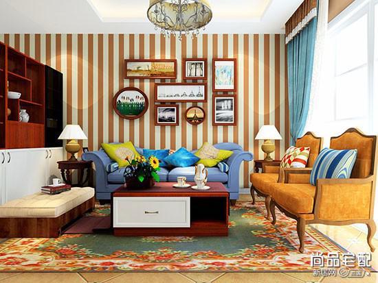 天子布艺沙发材质