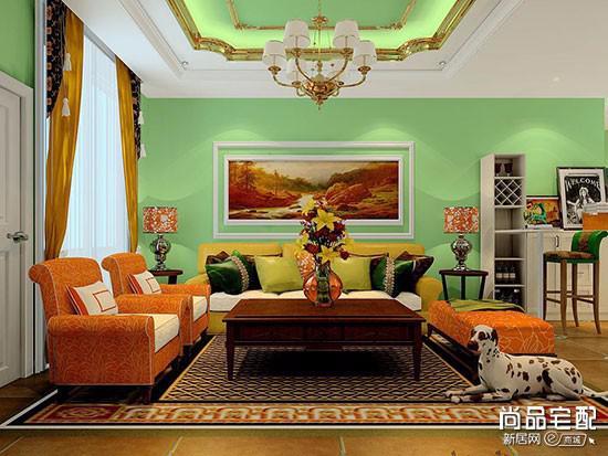 双人布艺沙发的尺寸