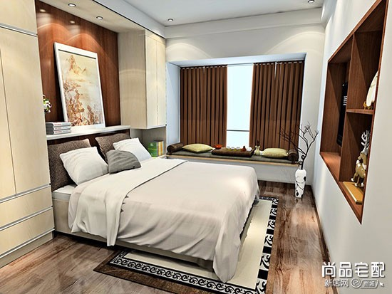 卧室放地毯好吗