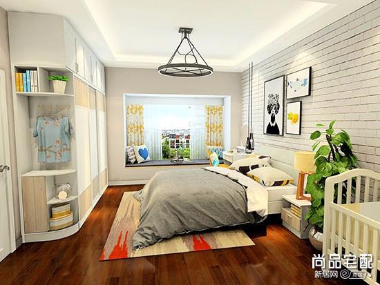 装修一个小卧室需要多少钱