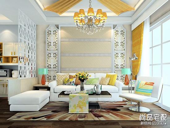 天津香河家具城