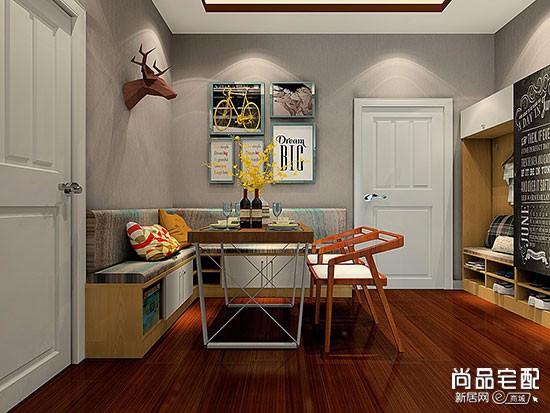 室内装饰画效果图