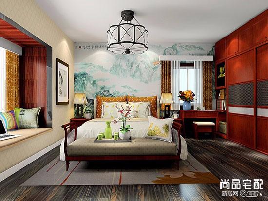客厅壁画装饰画