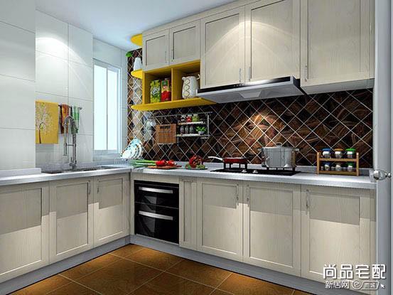 厨房墙砖重新装修