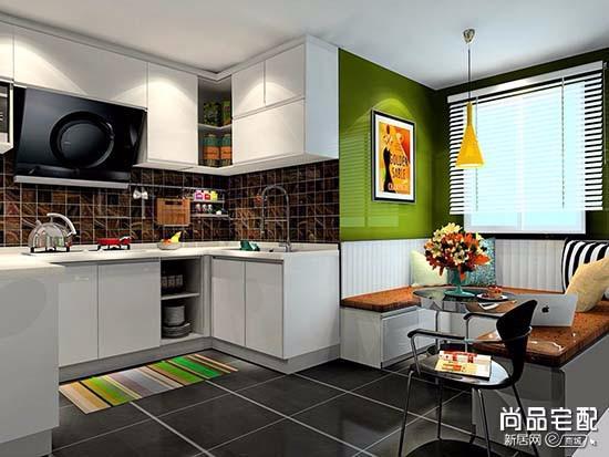 厨房吊顶安装方法及注意事项
