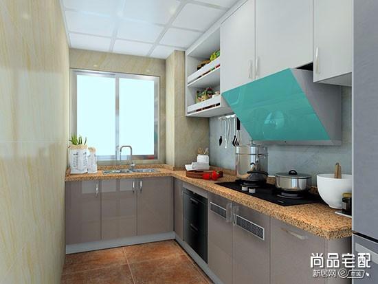 厨房吊顶设计