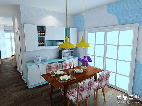 厨房有两个门风水