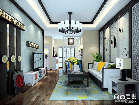 新中式吊灯品牌哪个好