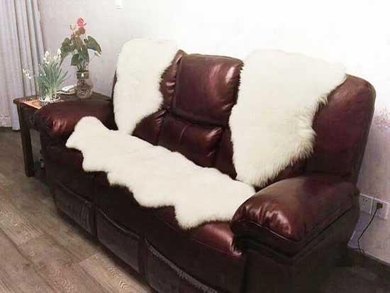 羊毛坐�|如何清洗比�^好?