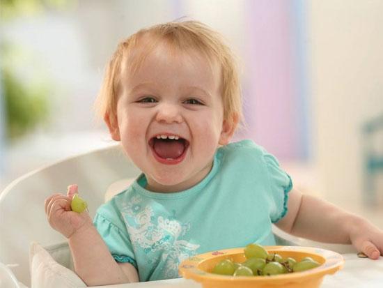 宝宝智力发育迟缓的表现有哪些