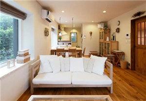 小户型日式风格精选,让家里随时像杂志美屋