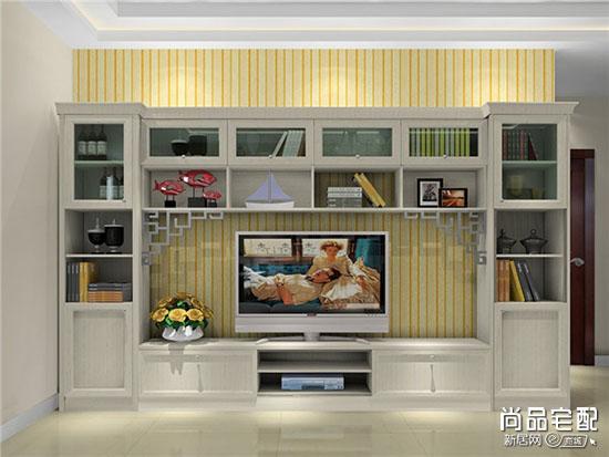 小客厅电视柜效果图图片大全
