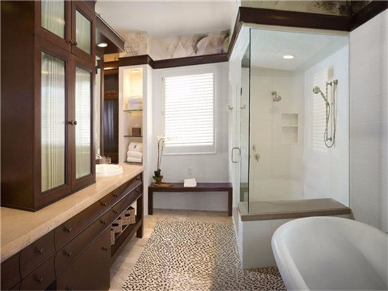 淋浴房十大知名品牌相关推荐