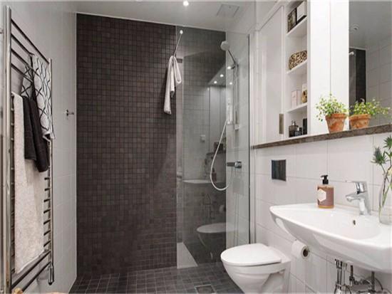 加枫淋浴房价格