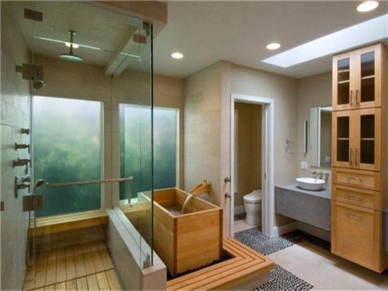 卫生间淋浴房的价格是多少钱一平方