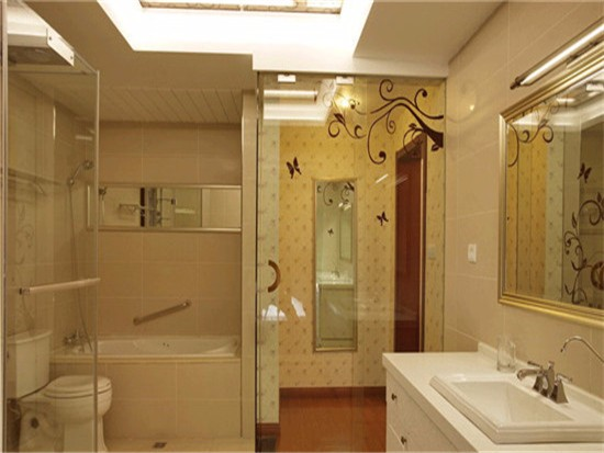 玻璃淋浴房品牌价格是多少