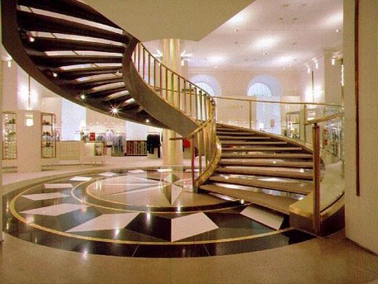 楼梯扶手多少钱一米