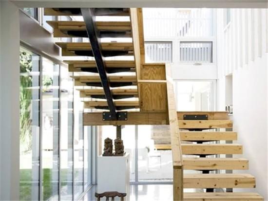 钢螺旋楼梯