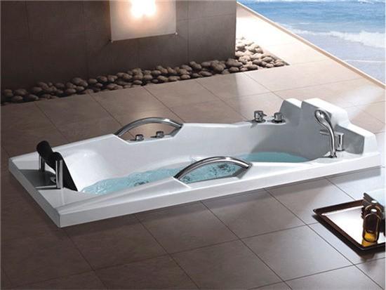 亚克力浴缸品牌排名