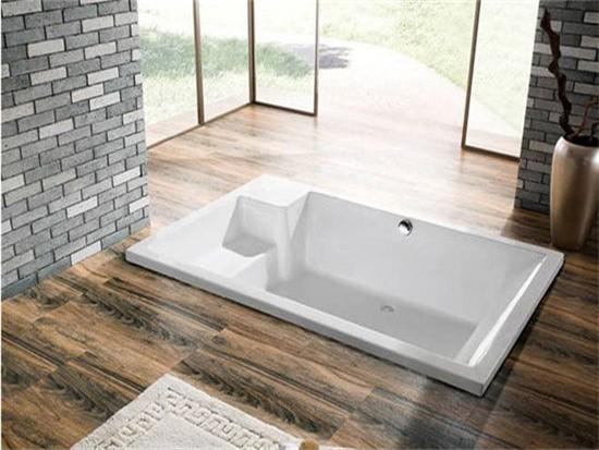 科勒亚克力浴缸质量怎么样