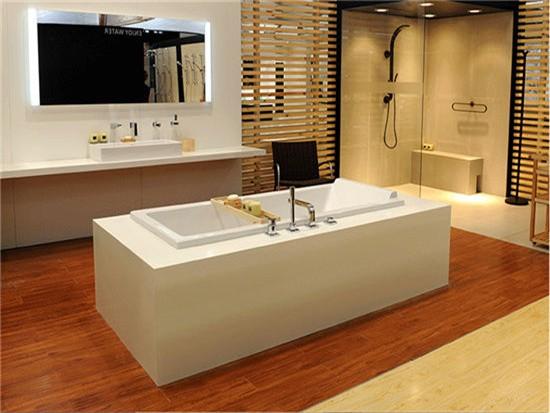 浴缸品牌报价一般多少钱
