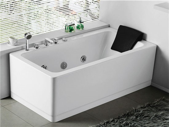 家用浴缸品牌排行榜