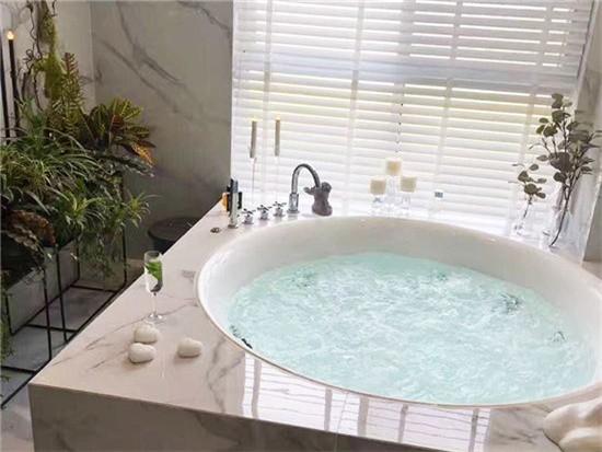 坐式浴缸尺寸