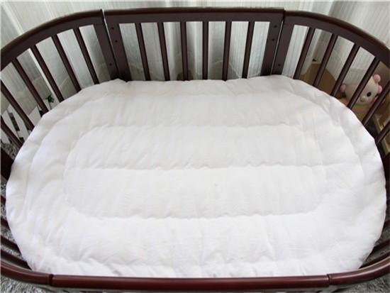 儿童买什么床垫