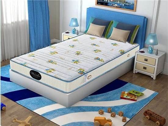 儿童睡全棕床垫好吗