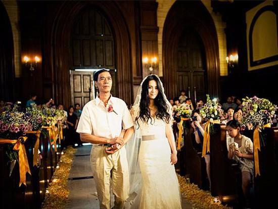 教堂婚礼怎么办